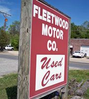 Used auto body parts for sale Richmond Va area.
